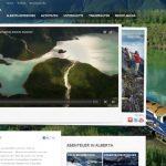 Neue deutschsprachige Website für Alberta