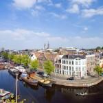Das niederländische Groningen – die wohl italienischste Stadt nördlich der Alpen