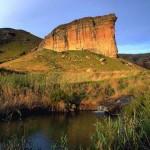 Das Herzstück Südafrikas: Auf fünf Routen durch den Free State
