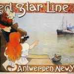 """Red Star Line Museum Antwerpen eröffnet mit Ausstellung """"People on the Move"""""""