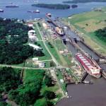 Der Countdown läuft: 100 Jahre Panamakanal