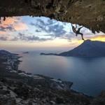 Klettern, Laufen, Wandern und Golfen unter der Herbstsonne Griechenlands