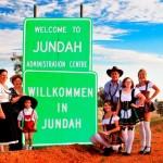 O'zapft is auf australisch: Oktoberfest im Outback