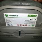 Operativer Zickzackkurs – Irrflug bei Germania
