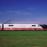 Bahnbrechend – wenn Schatzmeister zum Standardpersonal in deutschen Zügen gehören