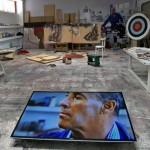 Ein Museum für Lanzarotes berühmtesten Künstler: César Manrique ganz persönlich