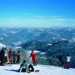 Umfangreiche Investitionen im größten Skigebiet Schlesiens: Szczyrk erhält neue Lifte