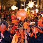 Halloween in Irland: Ab in den Hexenkessel