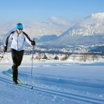 Naturparkregion Reutte bietet Wintererlebnisse von entspannt bis sportlich