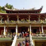 Xiamen – Hafenstadt in Fujian als Geheimtipp