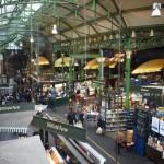 Die Top 10 Märkte in London