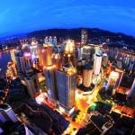 Chongqing erlaubt visafreien Transitaufenthalt