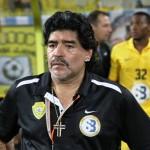 Iglesia Maradoniana – die argentinische Fußballreligion der Maradona-Jünger