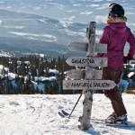 Neues aus der Winterwunderwelt Norwegens