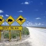 Hit the road: Die schönsten Selbstfahrertouren durch die Weiten Westaustraliens