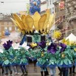 Närrische Kvarner-Region – Karneval an der Adria