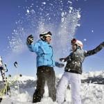 Brettlspaß in den Skigebieten Hochfügen, Hochzillertal und Spieljoch