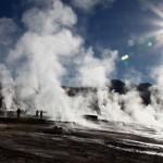 Höhenrausch am Tata Tatio: Faszination Geysir auf 4.500 Metern