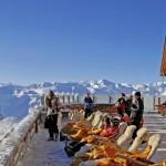 Das große Pfund des Spieljochs: die längste beschneite Talabfahrt im Zillertal