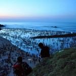Lombok lädt zum Bau-Nyale ein – rituelles Inselfest für neonfarbene Meeresbewohner