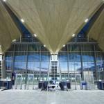Neues Terminal für Flughafen in Sankt Petersburg