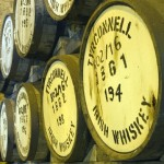 Whiskey Trail um eine Attraktion reicher: Slane Castle Whiskey und Rock´n Roll