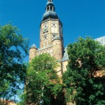 """Greifswalder Dom ist """"Kirche des Jahres"""""""