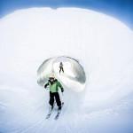 Längste Funslope der Welt in Zell am See eröffnet