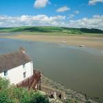 Wales feiert den 100. Geburtstag seines großen Poeten Dylan Thomas