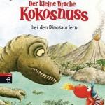 Der kleine Drache Kokosnuss meets T-Rex