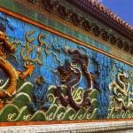 Der Palast-Gigant – die Verbotene Stadt in Peking