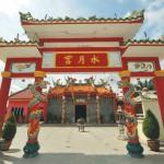 """Malaysia zelebriert das """"Chinese New Year"""""""