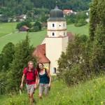 Auf romantischen Wanderwegen durch den Bayerischen Jura
