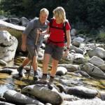 Immer dem Fluss entlang – Wandern auf der Murgleiter durch den Schwarzwald