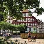 Ausgezeichnet Radwandern im Tal der Fulda