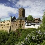 Martin Luther und der Urwald – Unterwegs in der Welterbe-Region Wartburg-Eisenach