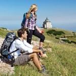Der Wiener Alpenbogen – ein Paradies der Blicke