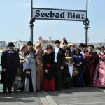 Zeitmaschine Binz: 100 Jahre zurück in die Sommerfrische der Belle Époque