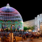 Jerusalem in Feierlaune – die Heilige Stadt unterstreicht ihren Status als Kulturhauptstadt