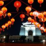 Yuanxiaojie – das chinesische Laternenfest