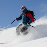 Weltweit größtes Telemark-Festival La Skieda feiert 20-jähriges Jubiläum