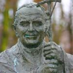 Museum für einen modernen Heiligen: Neue Ausstellung im Papst-Geburtshaus von Wadowice