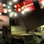 Geschichte im Bastogne War Museum erleben