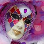 Remiremont – das Schweigen der Masken