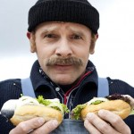Ein Tag rund um den Kult-Burger des Nordens