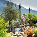 Algund – ein Stück bezauberndes Südtirol zwischen Palmen und Almen