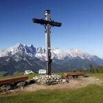 Wandern & Genießen am Salzburger Almenweg