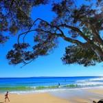 Australia's Nature Coast: die Sunshine Coast, Fraser Island und Lady Elliot Island entdecken