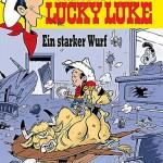 Lucky Luke schwelgt in Kindheitserinnerungen