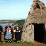 Mapuche in Chile begehen das Neujahrsfest mitten im europäischen Sommer